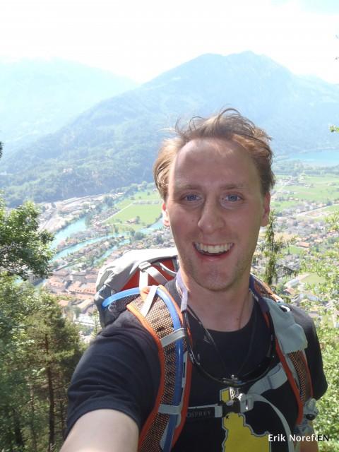 glad av bergen