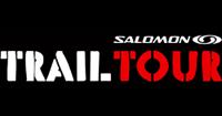 Salomon trailtour