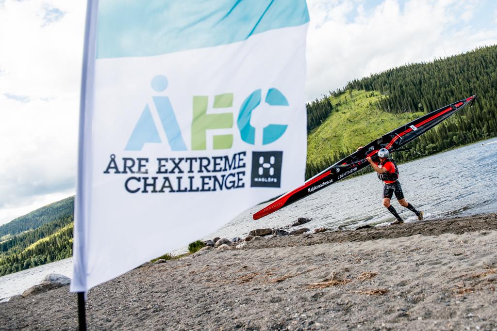 Haglöfs Åre Extreme Challenge 2014, Foto: Jakob Edholm