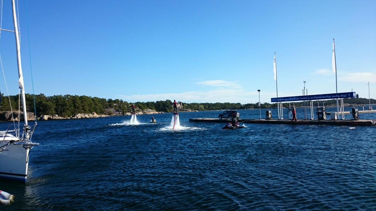 fest kåt vattensporter