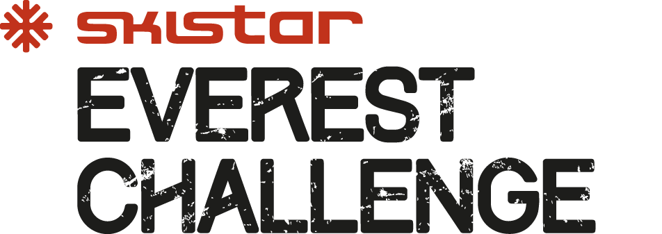 Skistar Everest Challenge Logotype