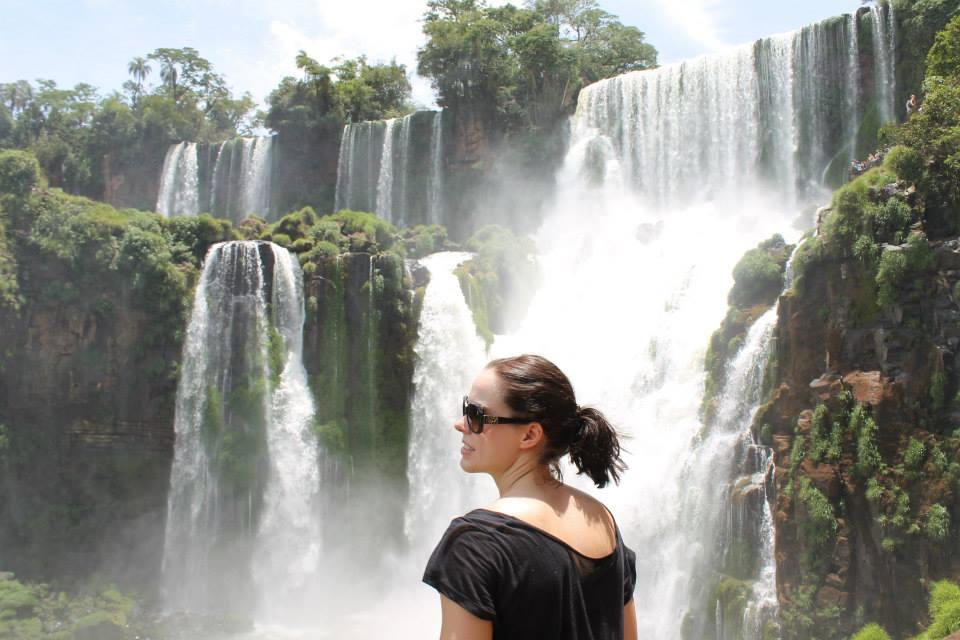 Sara Iguazu