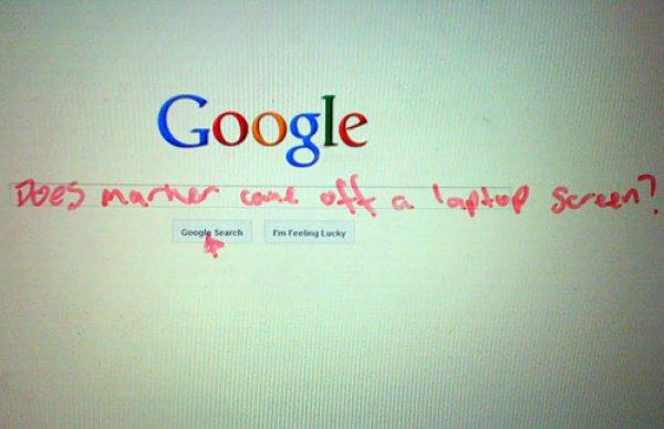 googlese